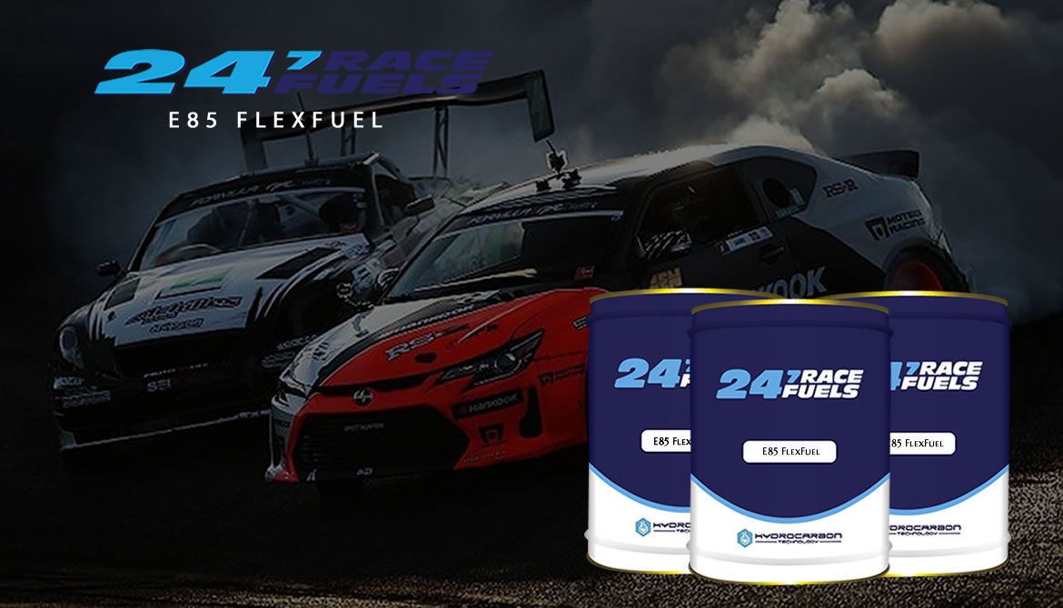 24/7 Race Fuel <br> (98 Unleaded)